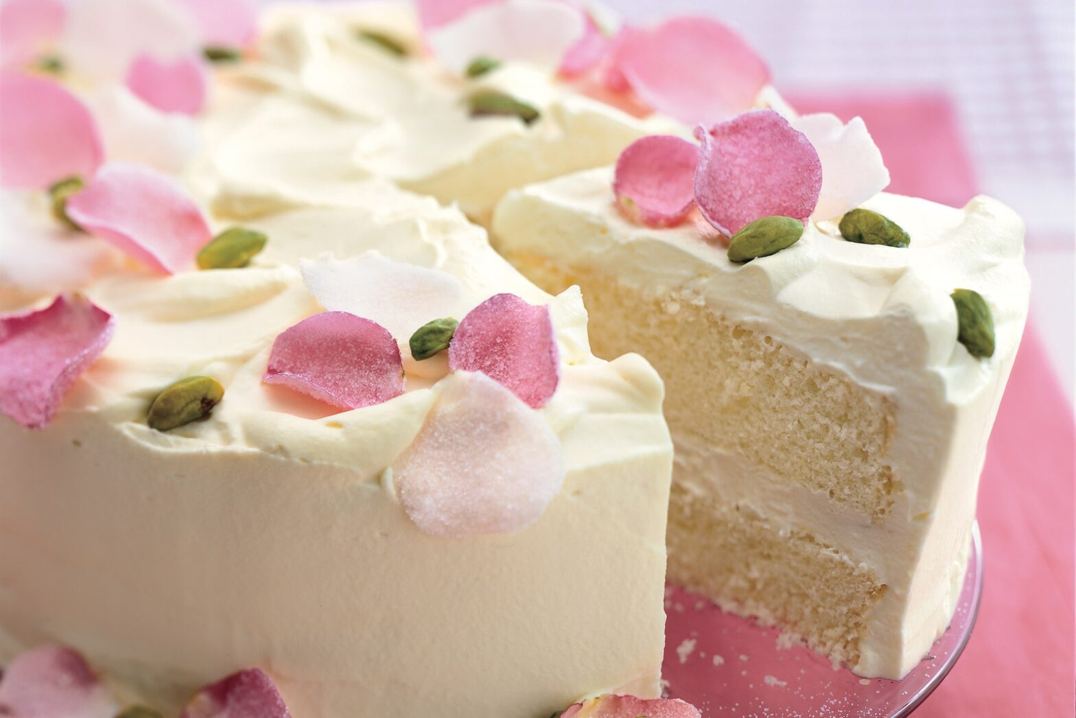 7 types of cakes that you must try